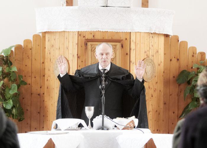Húsvét a halál térdre kényszerítésének a nagy ünnepe